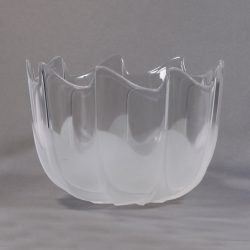 Rosenthal Glass Decorative Bowl