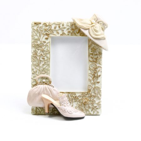 Leonardo Collection Photo Frame