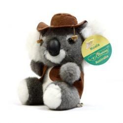 Australian Koala Cuddly Toy