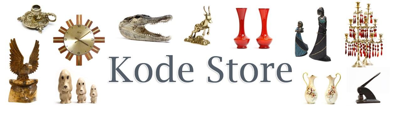 Kode Store