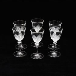 cristal d arque florence glasses