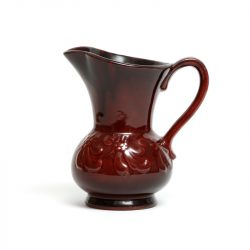 ornate german jug