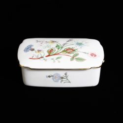 aynsley tudor trinket box 3