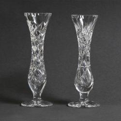 bohemian crystal vases 2