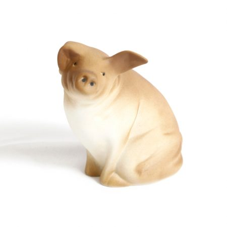 highland pig ornament 2