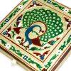meenakari style jewellery box