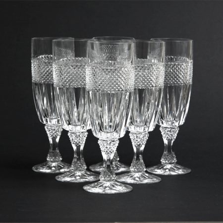 tritschler winterhalder cut glass