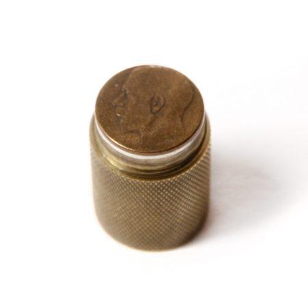 george-v-coin-die