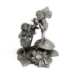 the flower gatherers tudor mint
