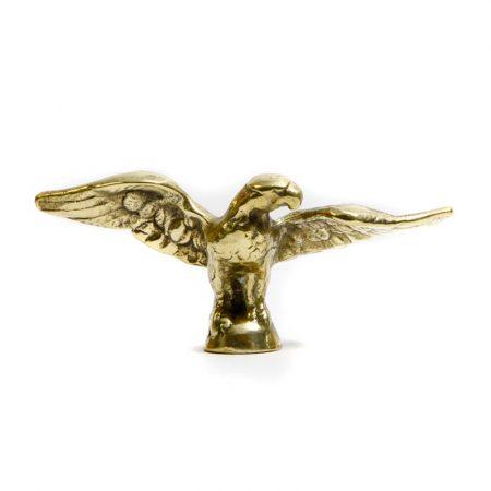 brass aquila ornament