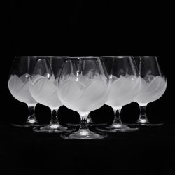 jd durand florence brandy glasses 3