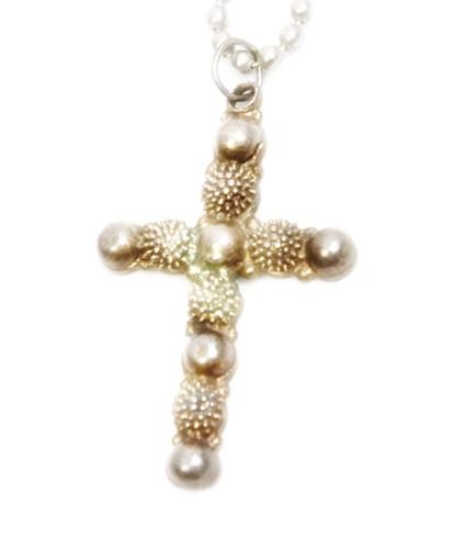 A small Crucifix
