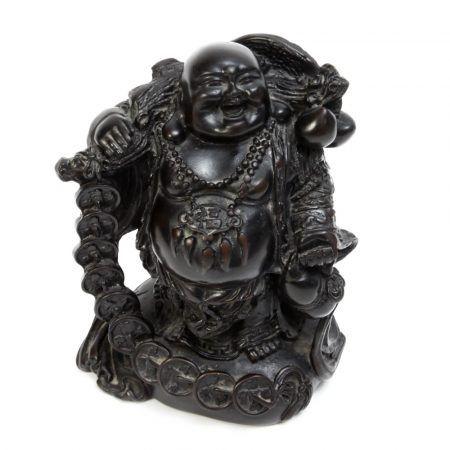 feng shui fat buddha statue
